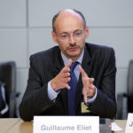 18 September 2018 Ð Ethics &amp; Trust in Finance 7th Global Prize<br /> Photos: © Herve Cortinat/OECD