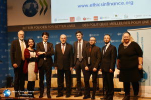 Award Ceremony of the 7th edition of the Global Prize