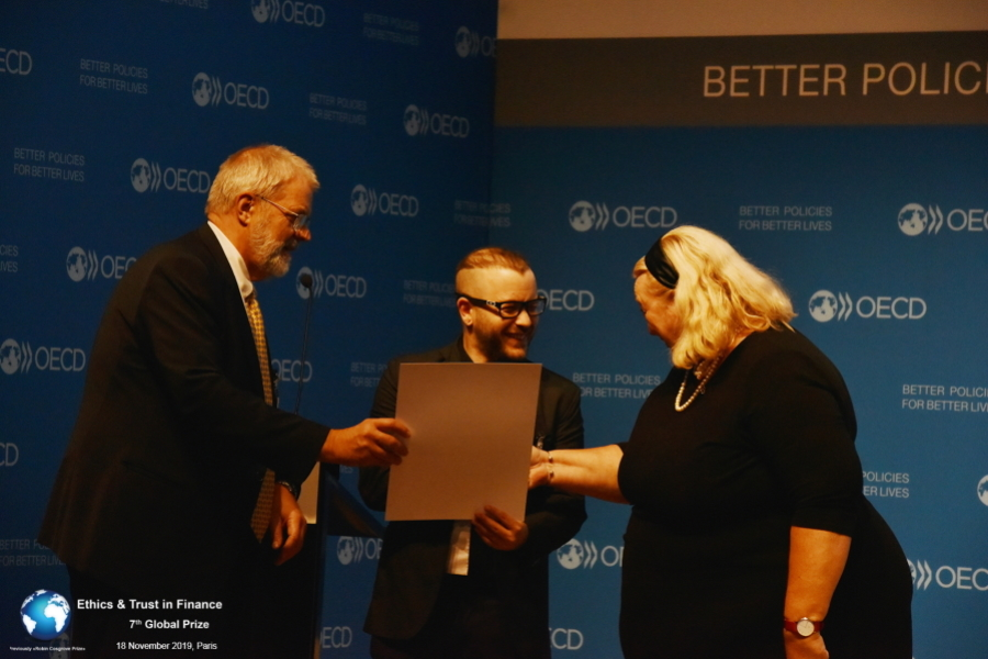 Award Ceremony87_Bancone