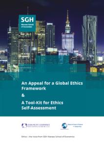 the Tool-Kit for Ethics Self-Assessment
